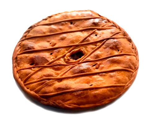 Panadería Rozas Empanada Gallega