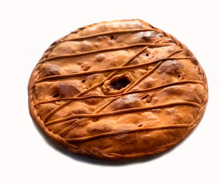 Panadería Rozas Empanada