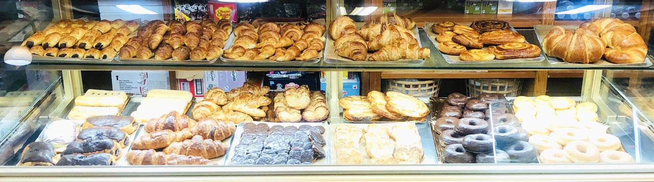 Bollería Panadería Rozas