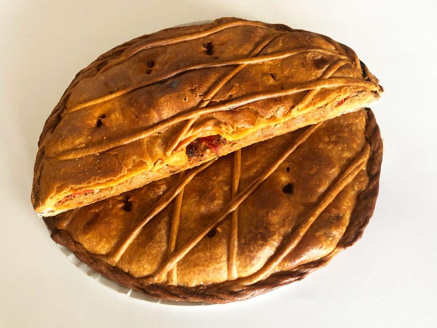 Empanada Gallega Artesanal Rozas