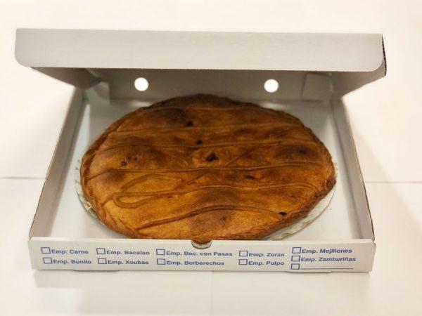 Empanada Gallega Artesanal Rozas comprar