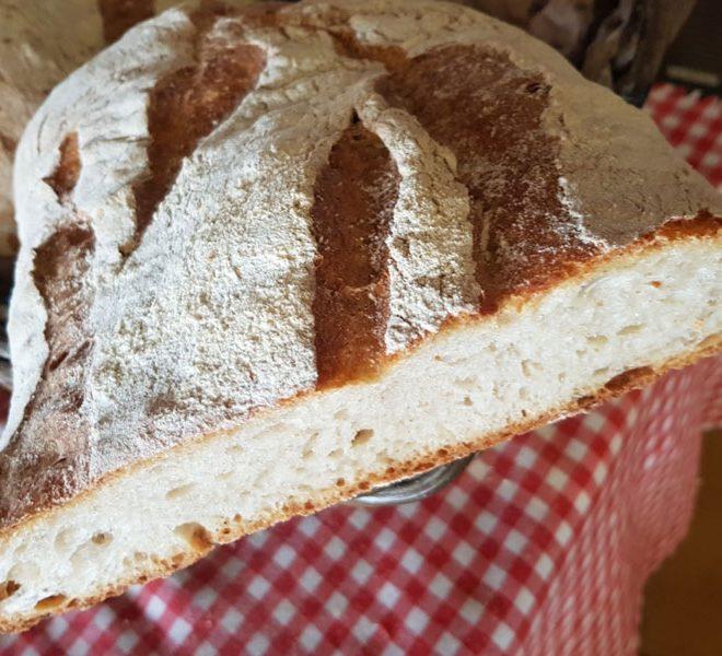 Pan artesano gallego | Panadería Rozas