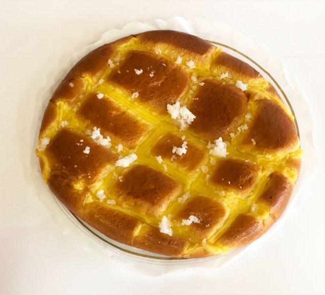 Tarta Larpeira
