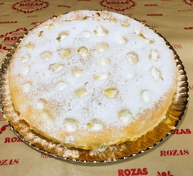 Tarta | Panadería Rozas